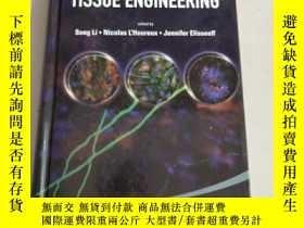 二手書博民逛書店STEM罕見CELL AND TISSUE RNGINEERING(幹細胞與組織工程)精裝庫存Y6318 So