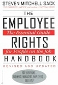 二手書博民逛書店《The Employee Rights Handbook: T