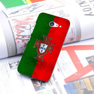 [ 機殼喵喵 ] SONY Xperia Z2a LTE L50T D6563 手機殼 客製化 照片 外殼 全彩工藝 SZ248 葡萄牙