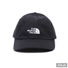 The North Face 帽 Lifestyle Cap Black 運動帽 - NF0A3SH3