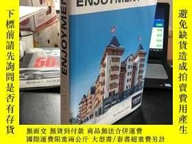 二手書博民逛書店WATER罕見ENJOYMENT VOLUME 4Y223356