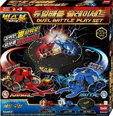 5月特價 BUGSBOT 超能甲蟲王 基本款 對決組合包 (英文包裝) TOYeGO 玩具e哥
