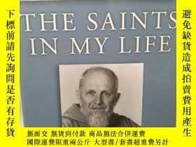 二手書博民逛書店The罕見Saints in my Life My Favour