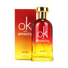 Amazing OK 香水 100ml (L-144C)【櫻桃飾品】【27640】