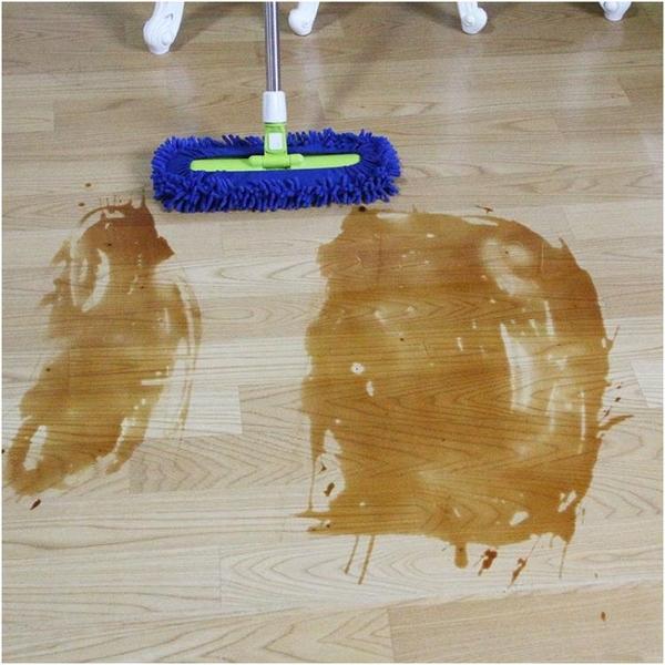 雪尼爾大號平板拖把 吸水不掉毛 木地板家用替換布瓷磚酒店拖布凈 露露日記