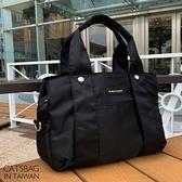 Catsbag|多夾層手提斜側背包G1944