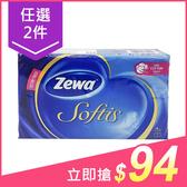 【任2件$94】德國 Zewa 舒迪紙手帕(10抽x6入)【小三美日】