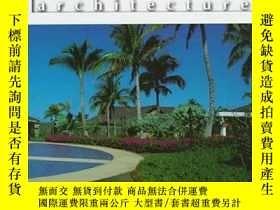 二手書博民逛書店Landscape罕見ArchitectureY346464 M