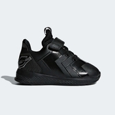ADIDAS RAPIDARUN AVENGERS I [AH2458] 小童鞋 運動 休閒 舒適 透氣 愛迪達 黑