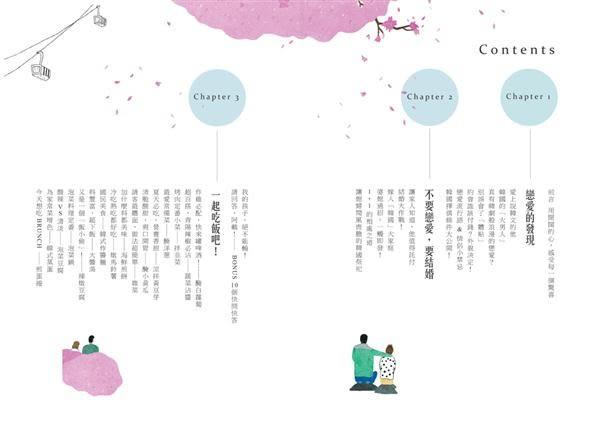 (二手書)愛上韓國歐巴,和你想的不一樣:太咪的異國戀真心話&韓國男女戀愛、結婚..