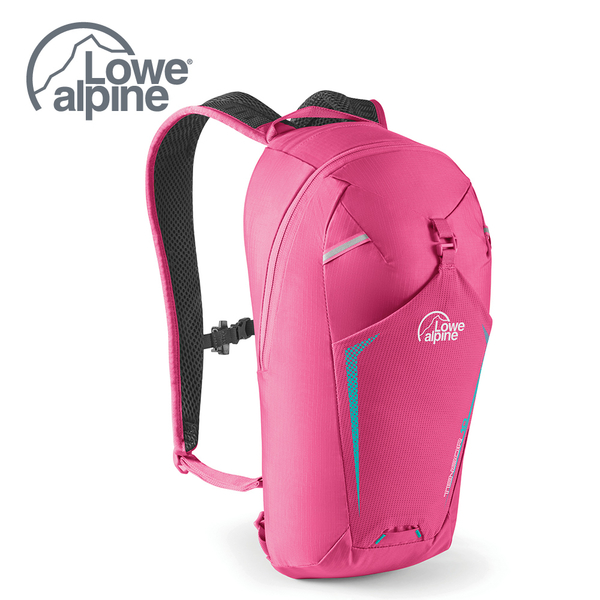 Lowe Alpine DayPacks Tensor 10 多功能背包 玫瑰粉 #FDP78