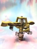 【1/2吋鋅噴頭B111】020521園藝用品 自動澆花器 自動灑水器自動噴水器 草皮噴水【八八八】e網購