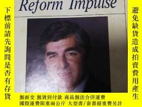 二手書博民逛書店DUKAKIS罕見and reform impulseY8265