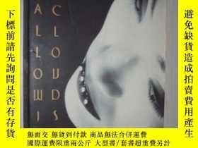 二手書博民逛書店英文原版罕見Swallowing Clouds by Lilli