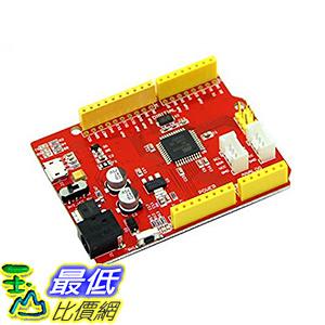 [美國直購] Seeeduino Lite - 相容Arduino,Grove,A tmega32U4,368030800505