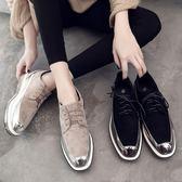 818好康 馬丁靴女韓版百搭女靴鞋內增高女鞋子潮