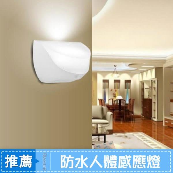 雙12狂歡購 USB充電人體感應燈LED小夜燈光控壁燈樓道過道地腳墻角燈開關防水