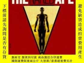 二手書博民逛書店The罕見Naked ApeY255562 Desmond Mo