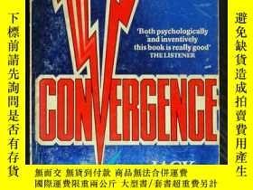 二手書博民逛書店JACK罕見FULLER —— 《 Convergence 》Y