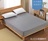 嬰兒隔尿墊兒童透氣防尿墊可洗防水老年床單床罩床笠    琉璃美衣