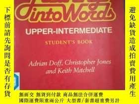二手書博民逛書店Meanings罕見into Words Upper-Intermediate Student's BookY