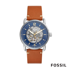 FOSSIL COMMUTER 透視機械...