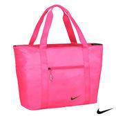 Nike WMNS TOTE BAG II手提肩背休閒包(螢光桃)GA0271-629