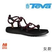 【Teva】 Voya Infinity   女款 涼鞋 休閒鞋 -酒紅色 TV1019622VDWN【全方位運動用品】
