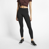 NIKE ONE LUXE 7/8 TIGHT 女裝 長褲 緊身 慢跑 訓練 內搭 黑【運動世界】 BQ9995-010