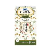 韓國 SOFY 蘇菲 天然草本護墊17.5cm 38片入【新高橋藥妝】