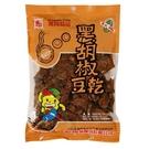 德昌黑胡椒豆乾350g【愛買】