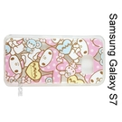 美樂蒂透明軟殼 [繽紛] Samsung G930FD Galaxy S7【三麗鷗正版授權】