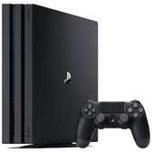 PS4 PRO 2TB主機黑 7218CB01
