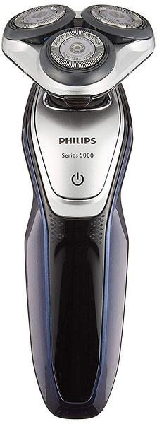 PHILIPS 【日本代購】飛利浦 電動刮鬍刀5000系列S5215/06