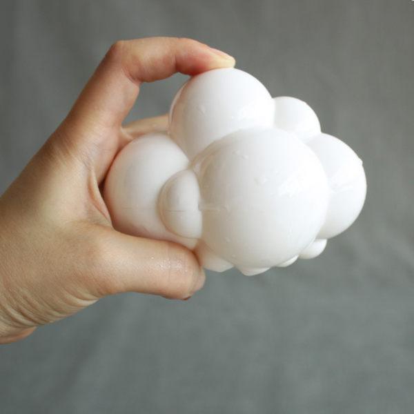 寶寶洗澡玩具會下雨的云朵益智認知玩水嬰兒早教玩具0-6個月1-3歲【全館鉅惠風暴】