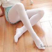 (萬聖節)防勾絲天鵝絨連褲襪日系肉色白色絲襪春夏秋性感顯瘦打底長襪子女