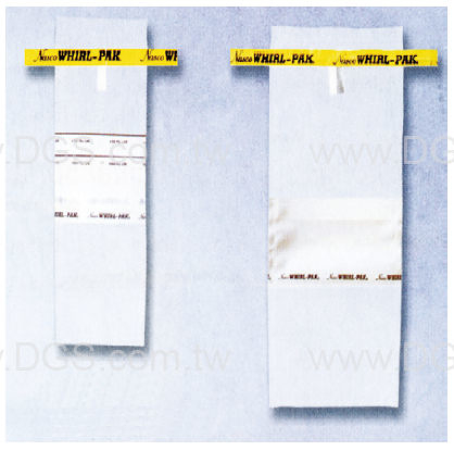 《NASCO》無菌採樣袋 一般型 可書寫 Sterile Bag for Sample Transport, Standard WriteOn