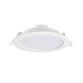 飛利浦DN020B 16W LED 15cm崁燈-黃光