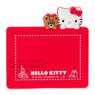 〔小禮堂〕Hello Kitty 造型矽...