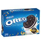 奧利奧OREO巧克力三明治餅乾-原味口味...