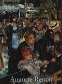二手書博民逛書店《Pierre-Auguste Renoir, 1841-1919: A Dream of Harmony》 R2Y ISBN:3822805688