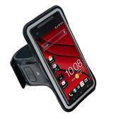 路跑 KAMEN Xction 甲面 X行動HTC Butterfly S 專用運動臂套HTC Butterfly 運動臂帶HTC Droid DNA x920e運動手機套