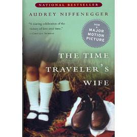 【電影小說】THE TIME TRAVELER S WIFE (時空旅人之妻)