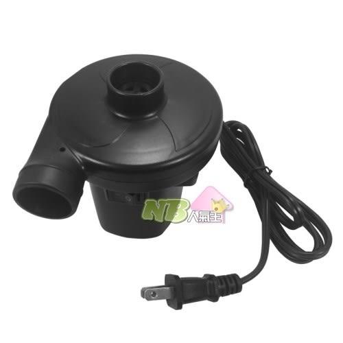 電動充氣泵/抽氣機 110V(打氣機 充氣機 充氣游泳池、充氣床、充氣船、充氣沙發、充氣游泳圈等)
