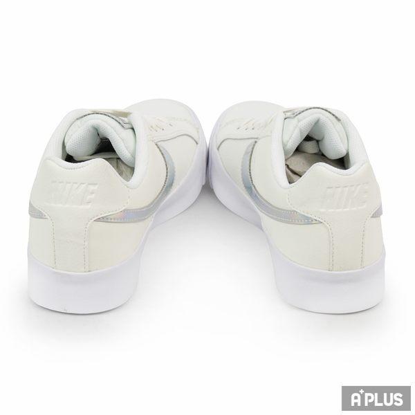 NIKE 女 WMNS NIKE COURT ROYALE AC 經典復古鞋 - AO2810104