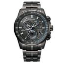CITIZEN 星辰 光動能 萬年曆電波對時 手錶 CB5887-55H 現貨/43mm