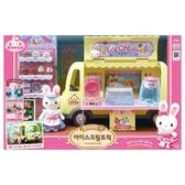 《 Konggi Rabbit 兔寶家族 》冰淇淋小舖 / JOYBUS玩具百貨