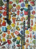 【書寶二手書T9/藝術_YIJ】中華民國畫廊博覽會專刊_民83