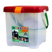 QID 可載重多功能洗車桶