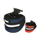O-gns多彩座墊袋(藍)